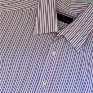 Etro Shirts - ETRO dress shirt